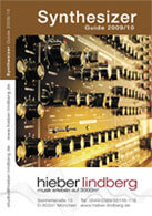Synthesizer Guide 2010