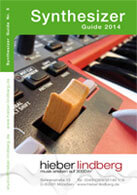 Synthesizer Guide 2014