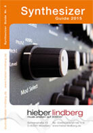 Synthesizer Guide 2015